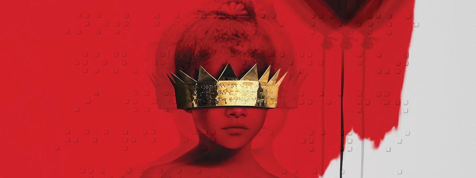 Das Cover des neuen Albums