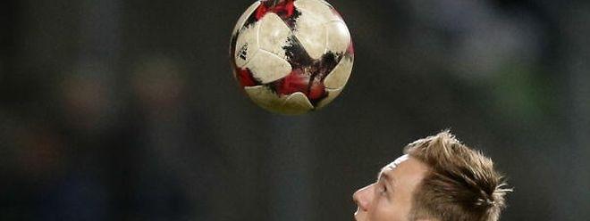 Enes Mahmutovic muss sich gedulden. Seine Verletzung ist schwerwiegender als erwartet.