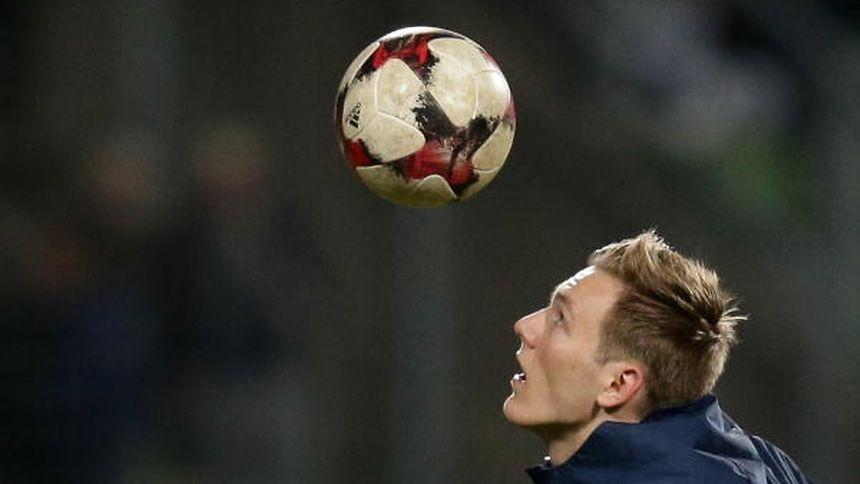 Enes Mahmutovic et le Boro ont fait match nul contre les Rovers mais occupent la tête de la Premier League 2.