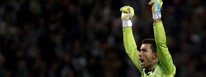 Rui Patrício junta-se a Cristiano Ronaldo e Pepe nos candidatos a vencer o prestigiado troféu