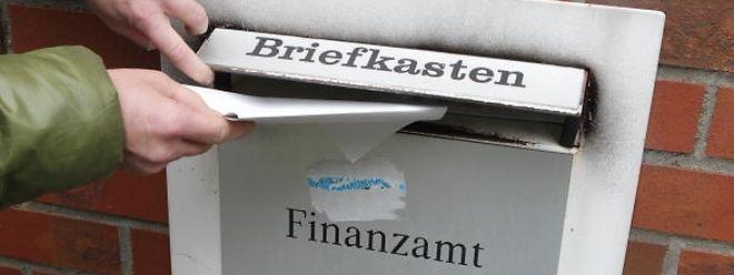 Mindestens 108 Selbstanzeigen von BCEE-Kunden sind nach Angaben der Trierer Steuerbehörde in diesem Jahr eingegangen.