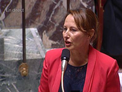 Die französische Umweltministerin Ségolène Royal wollte am Dienstag von einer möglichen Schließung Cattenoms nichts mehr wissen.