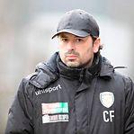 Carlos Fangueiro vai treinar F91 Dudelange