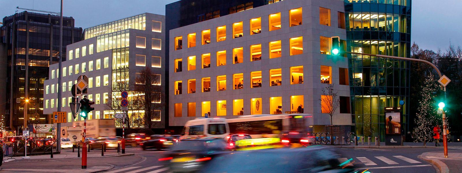Évoquée en juin dernier par Claude Marx, l'idée d'un cadre spécifique pour le télétravail sur la Place se trouve toujours, pour l'heure, au stade de discussions.
