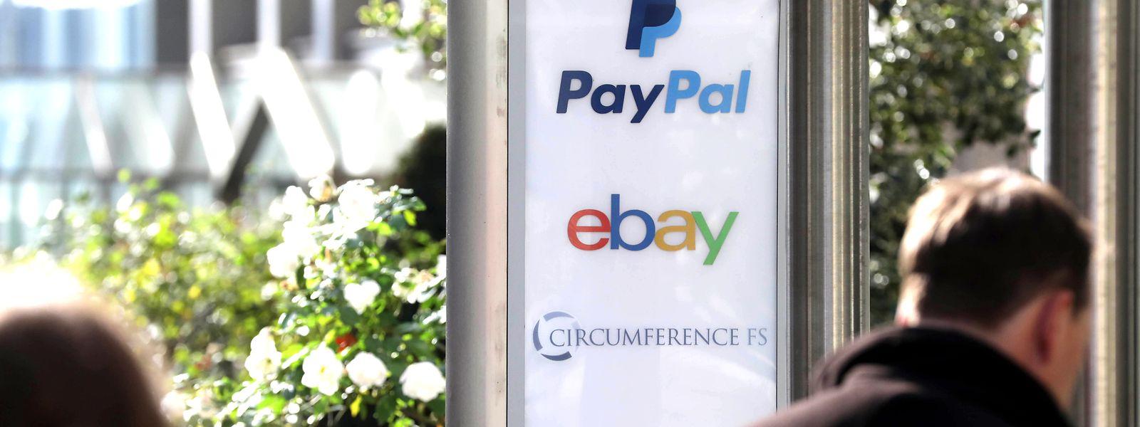 PayPal gehörte zu den ersten Zahlungsdienstleistern im E-Commerce: Inzwischen gibt es unzählige davon.