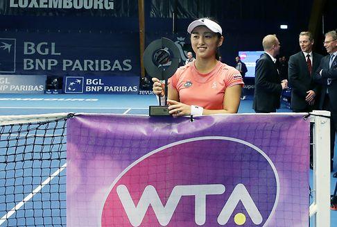 WTA-Tennisturnier in Kockelscheuer: Finale bereits am Samstag