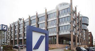 Deutsche Bank Luxembourg HQ