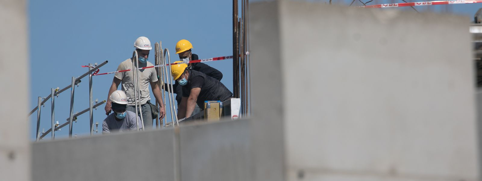 Plus de 14.000 entreprises ont fait appel au chômage partiel depuis le début de la crise.
