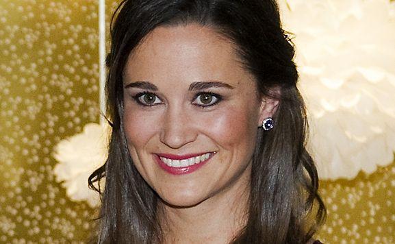 Für ihre Hochzeit hat Pippa Middleton jene PR-Spezialistin engagiert, die auch schon Victoria Beckham zum Imagewandel verhalf.