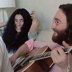 Vídeo inédito de 'Give Peace a Chance' com John Lennon e Yoko Ono