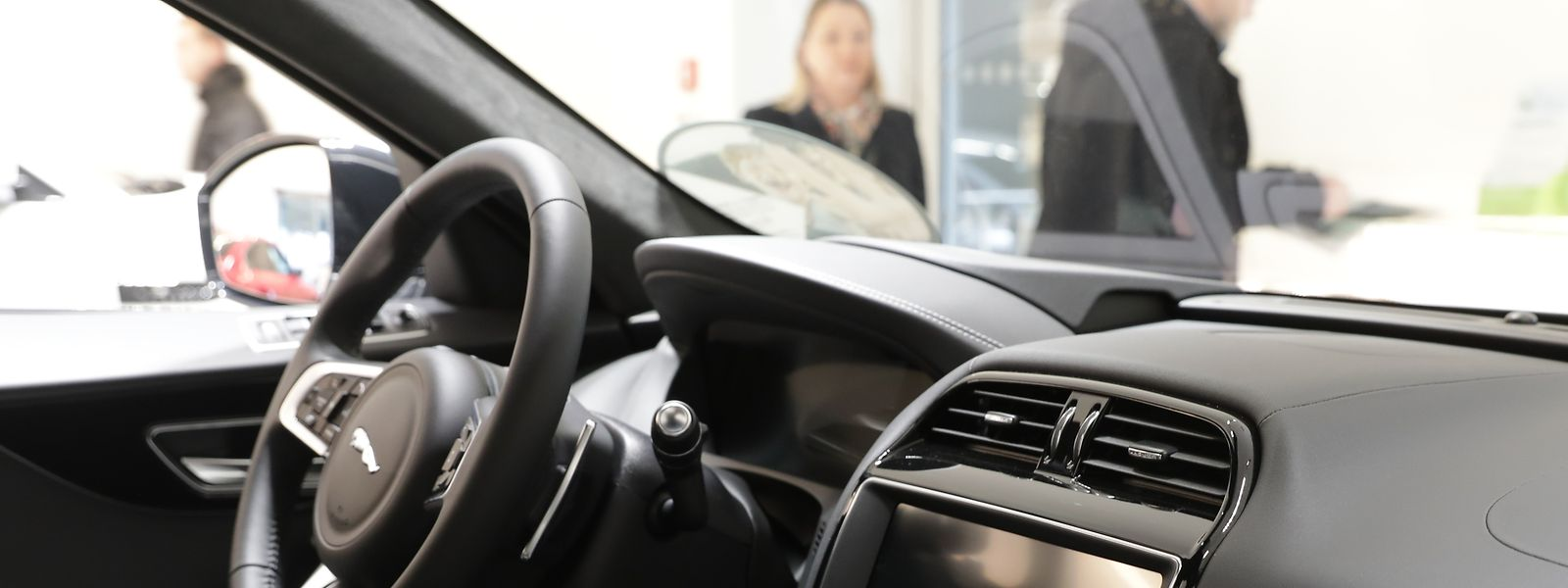 Haben Sie ein neues Auto gekauft? Möglicherweise müssen Sie etwas länger darauf warten.