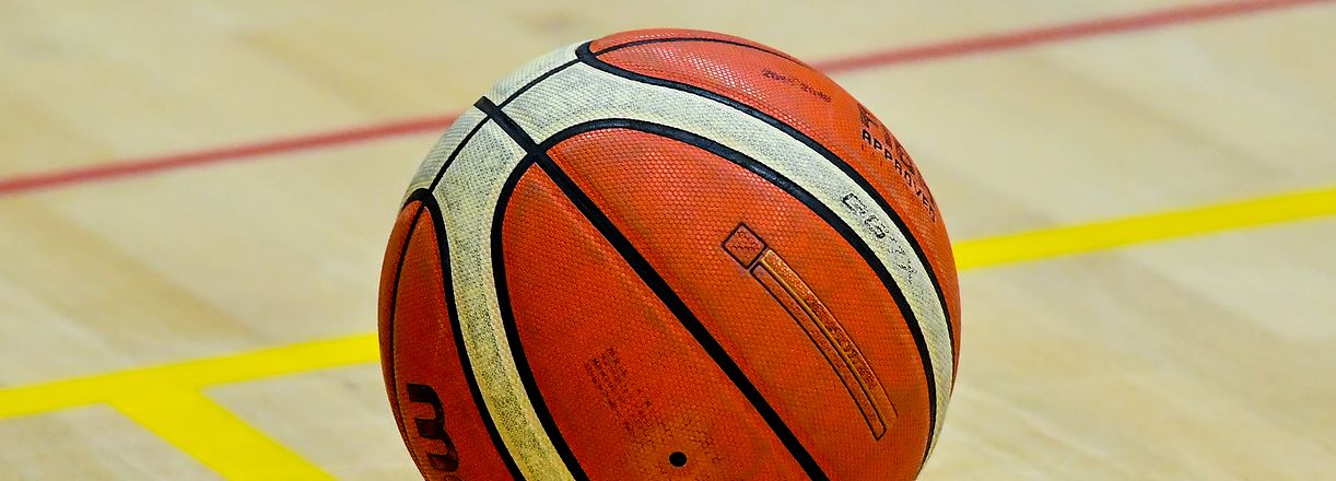 Basketball - Foto: Serge Waldbillig