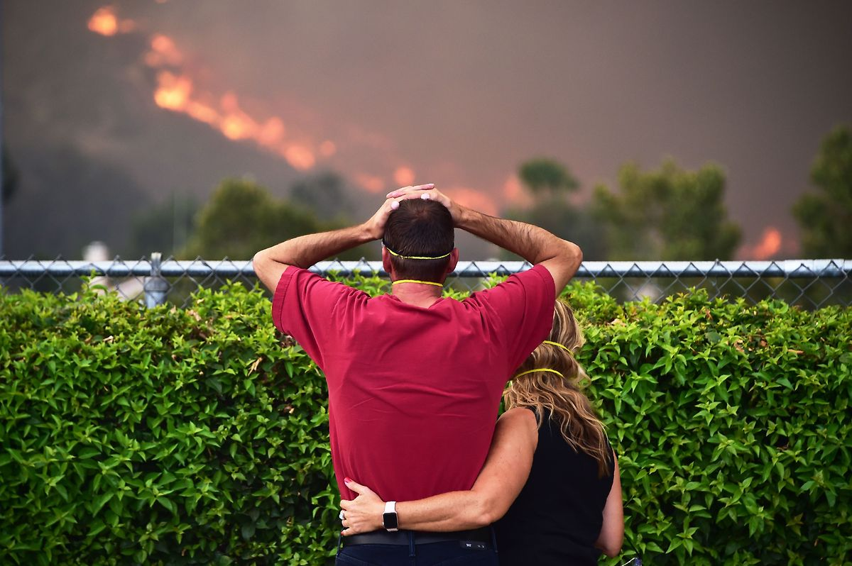 Es sind die verheerendsten Brände seit Jahren.