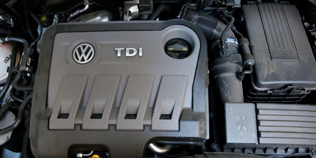 Noch ist der Abgasskandal nicht ausgestanden, dennoch blickt VW mit Zuversicht in die Zukunft.