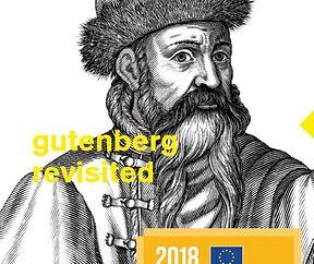 Gratisführung durch die Ausstellung Gutenberg Revisited