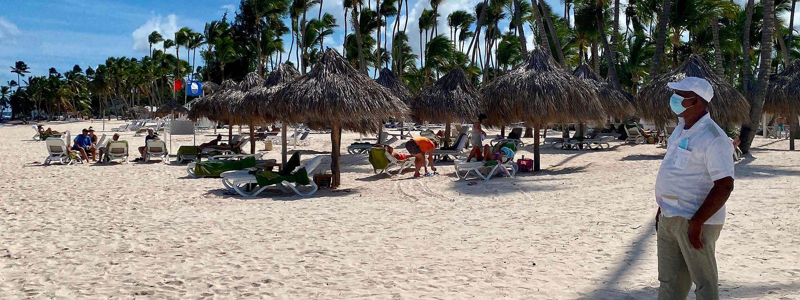 Die Karibikinsel Barbados und Anguilla planen ebenfalls Einreiseerleichterungen für Geimpfte.