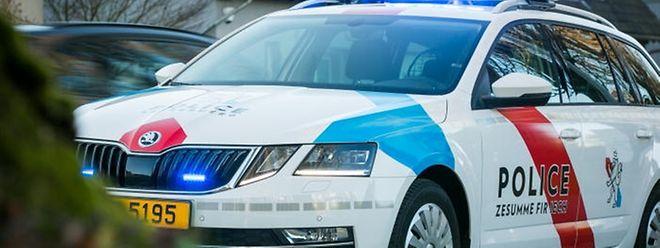 Polizei, Feuerwehrleute und Sanitäter waren an einigen Stellen im Süden der Landes und in der Hauptstadt im Einsatz.