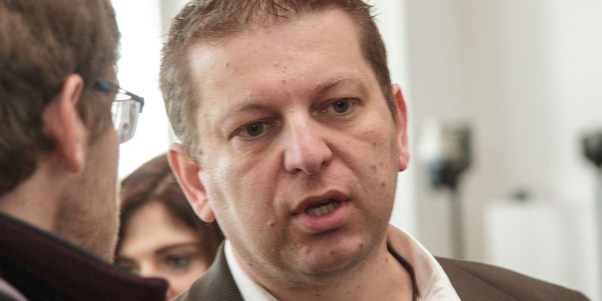 Raphaël Halet soll interne PwC-Dokumente an den Journalisten Edouard Perrin weitergegeben haben.