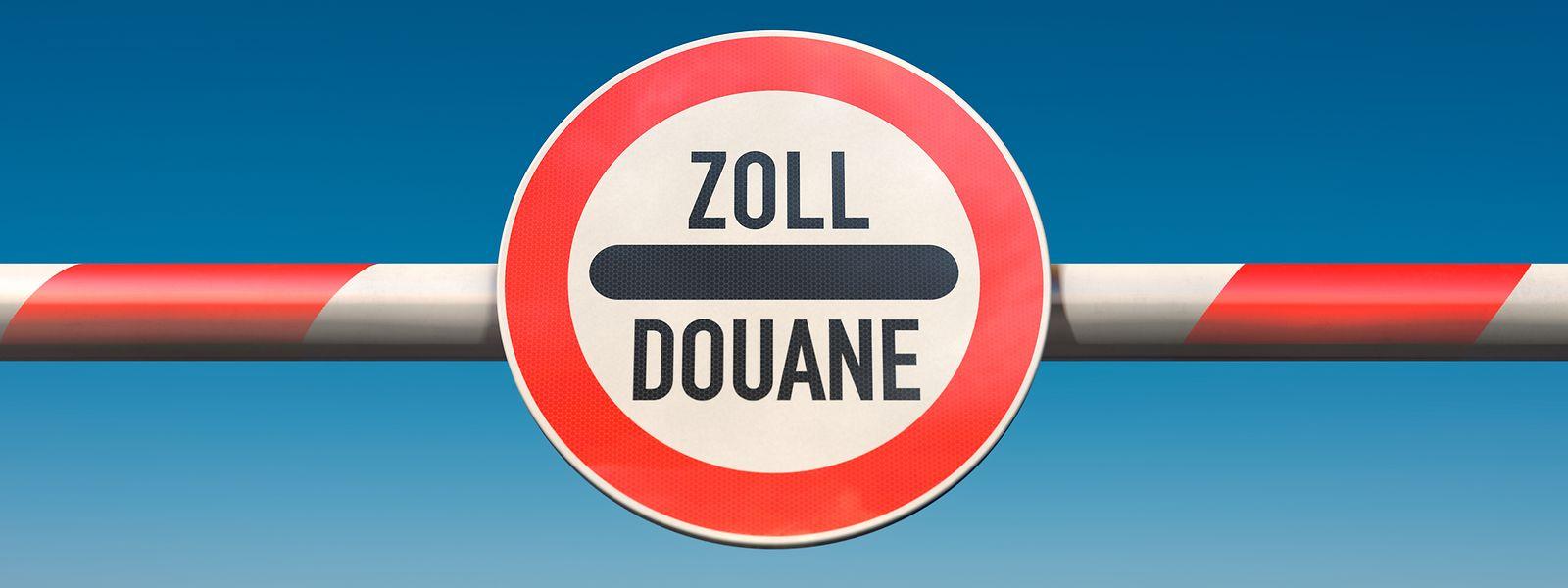 Pour l'heure, la circulation reste ouverte entre le land de Sarre et le département voisin de la Moselle.