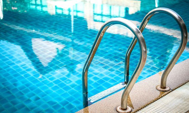 Timed slots of between 1.5 and 3 hours can be booked at various indoor pools and some saunas are open too