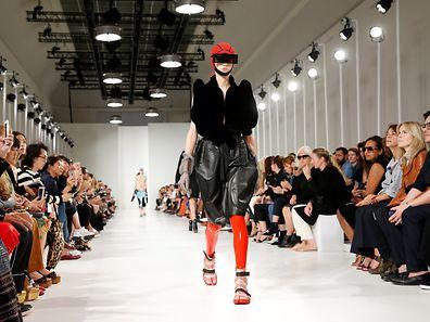 """Maison Margiela 2017 Spring/Summer ready-to-wear Kollektion"""