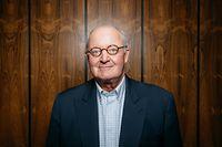 Wirtschaft, Wilhelm Contzen, ehemaliger Deutsche-Bank-Chef, Foto: Lex Kleren/Luxemburger Wort
