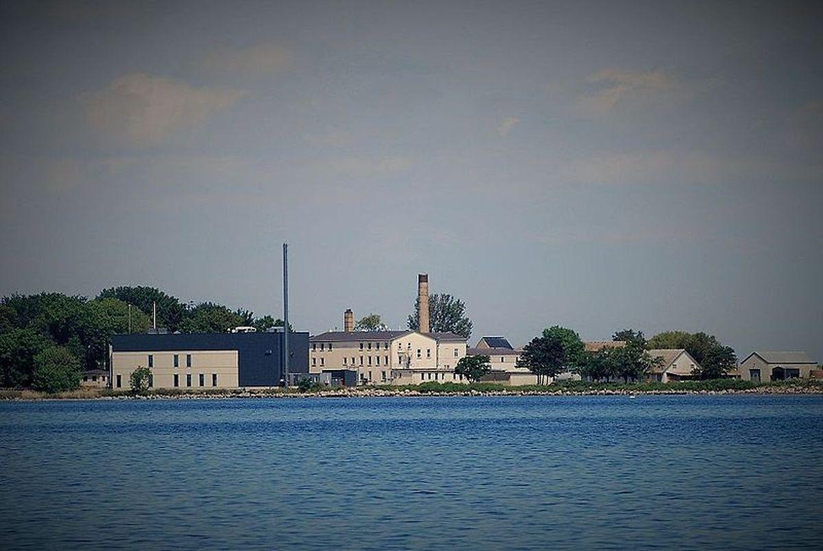 Ilha de Lindholm