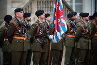 Bei Auslandseinsätzen der Armee darf die Chamber künftig mitreden.