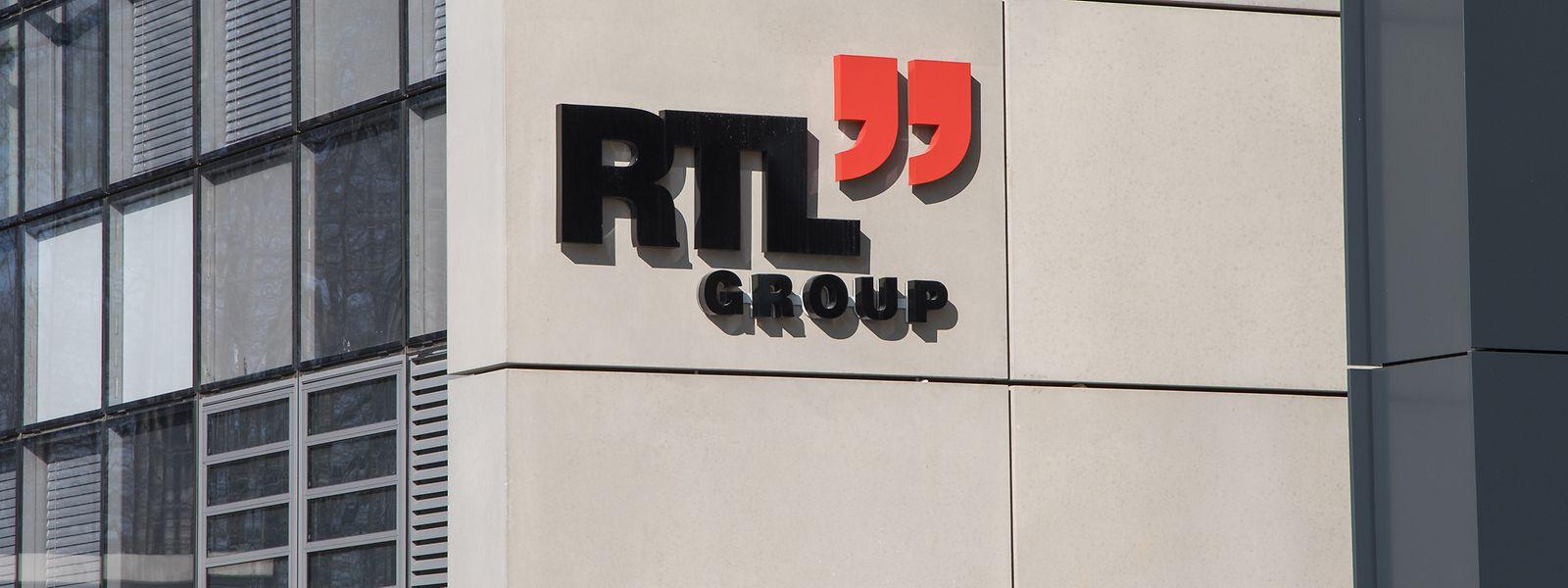 RTL Group will weiter in RTL Belgium investieren.