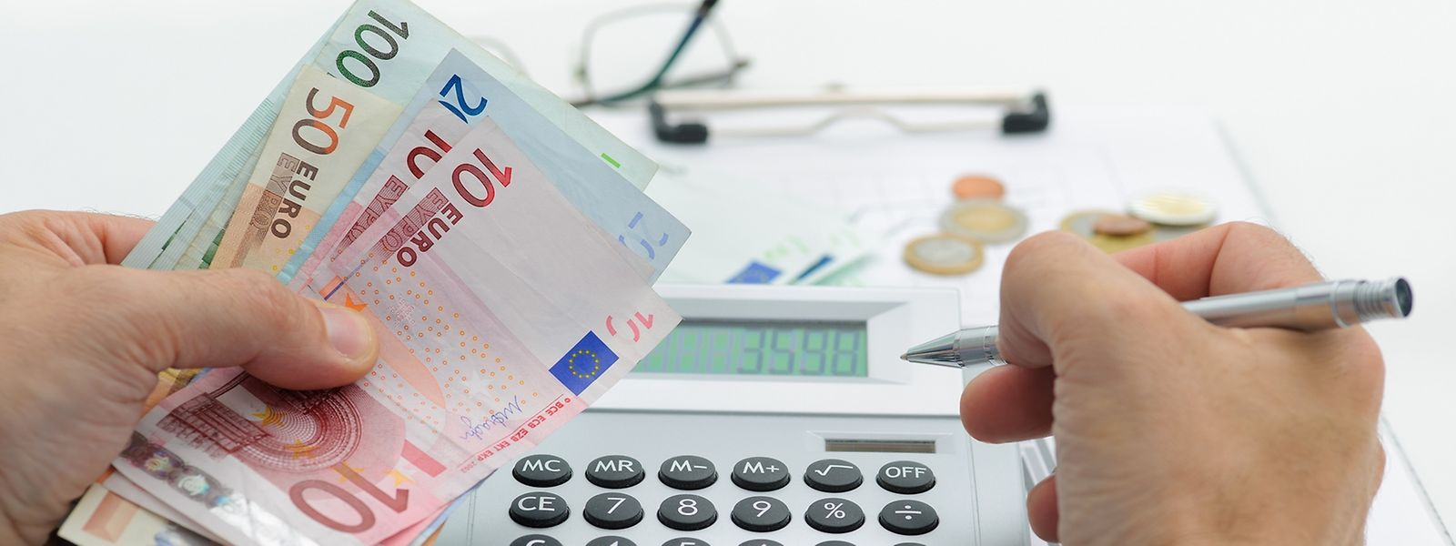 Salário Mínimo Nacional no Luxemburgo sobe para 1.949,86 euros por mês em 2017