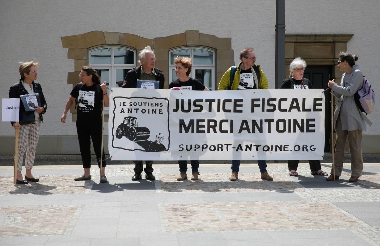 Fin du feuilleton judiciaire pour Antoine Deltour — Luxleaks