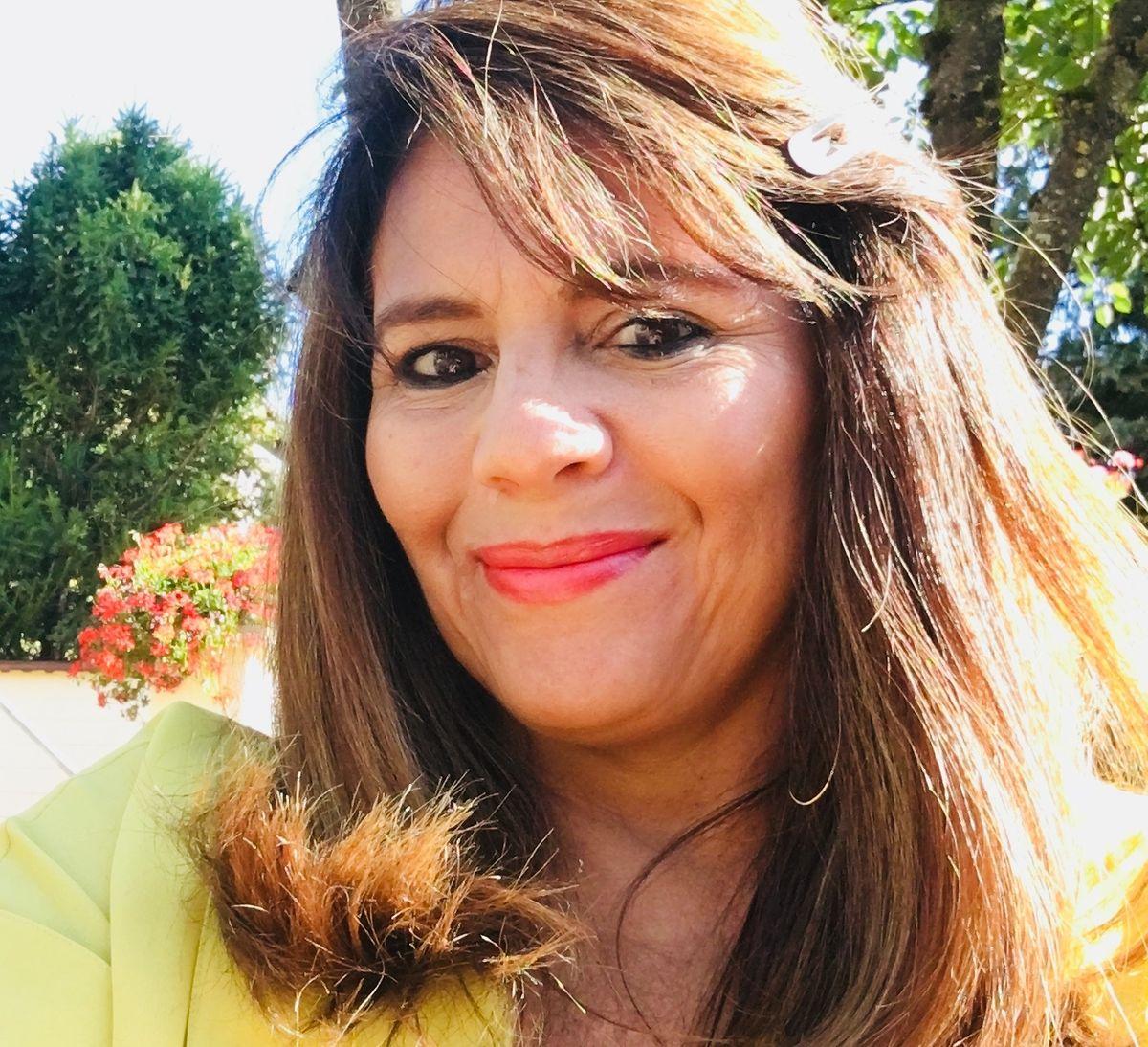Nagera Roque Lima, 52 anos, brasileira, Remich,