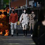 Covid-19. Lucros das fábricas chinesas caem 38,3%