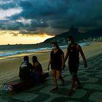 Brasil. Mais de mil mortos e de 20 mil infetados nas últimas 24 horas