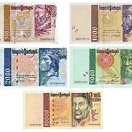 Os portugueses ainda têm mais de 96 milhões de euros em escudos...