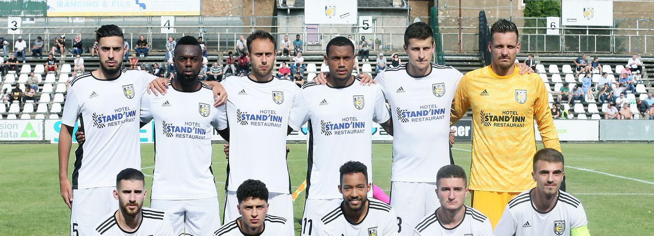 A Jeunesse vai defrontar o Vitória de Guimarães na próxima eliminatória da Liga Europa.