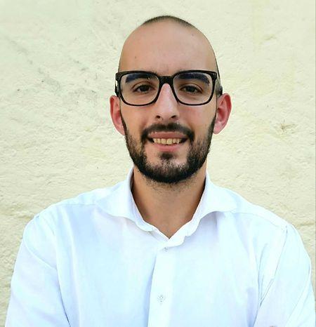 Der 29-Jährige Kevin Esteves war bei den Kommunalwahlen 2017 erstmals in den Gemeinderat eingezogen.