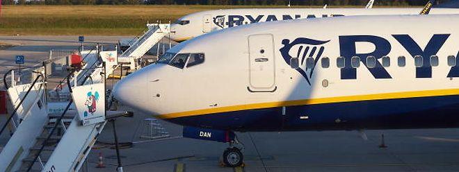 Ryanair continue à étendre son réseau de destinations en Europe.