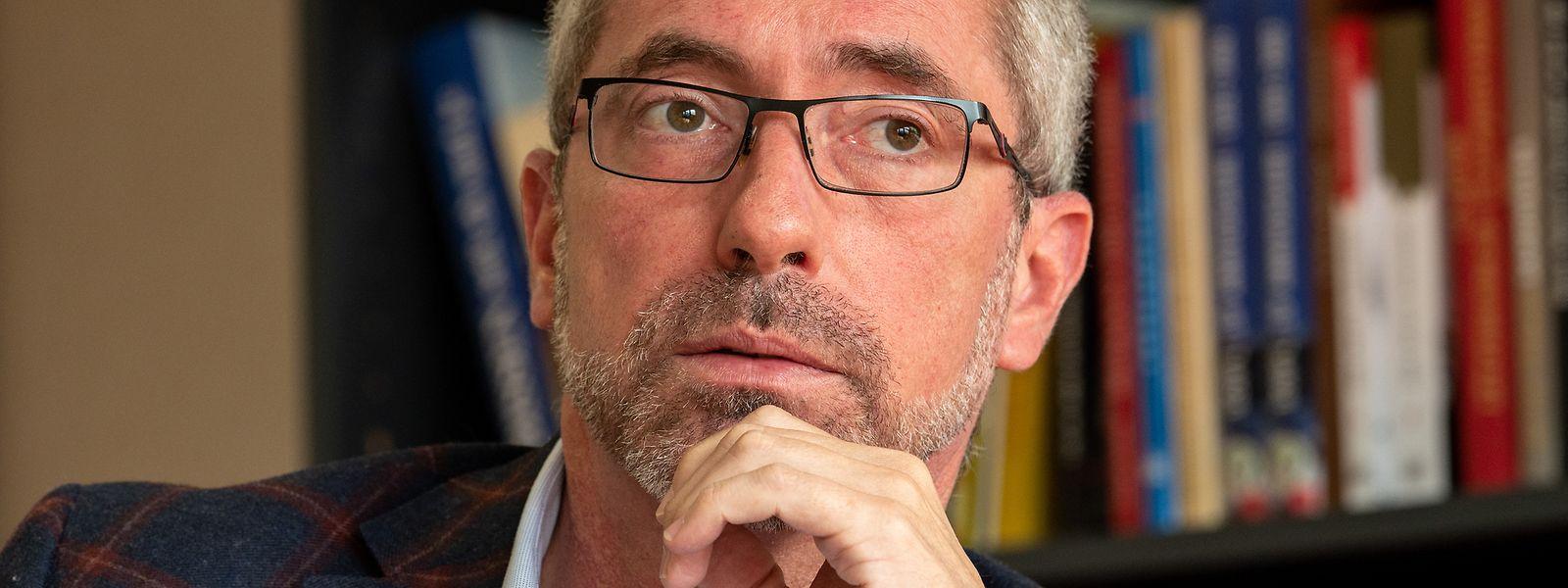 La tenue éventuelle d'un procès contre Frank Engel dans l'affaire «CSV Frëndeskreess» pourrait avoir lieu «avant la fin de l'année», indique mardi le parquet.