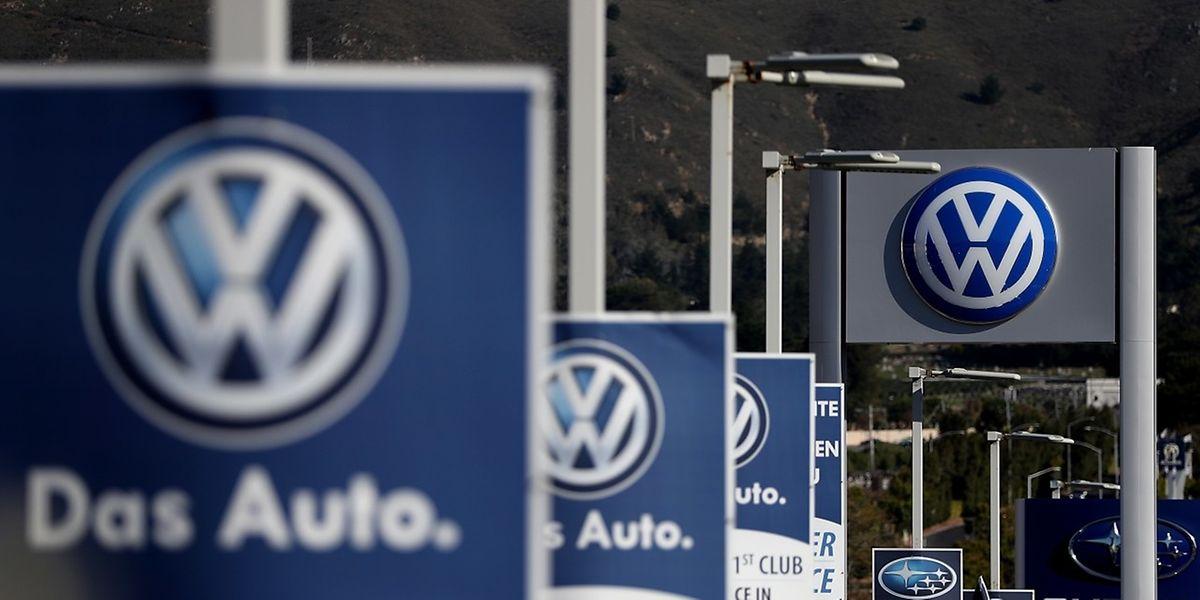 In dem skandalgeplagten Volkswagen-Konzern wird die Stimmung zunehmend frostiger.