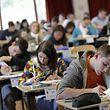 L'épreuve du baccalauréat débute avec des test écrits