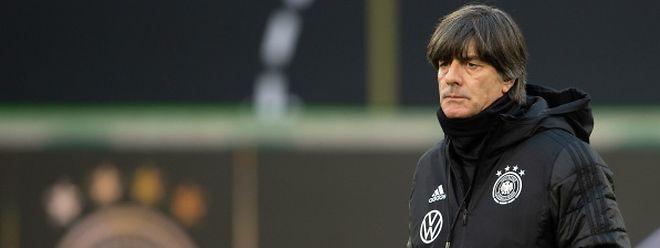 Joachim Löw a fait le ménage au sein de la sélection allemande. Une décision largement commentée dans tout le pays.