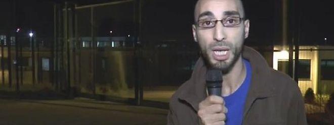 Fayçal Cheffou, der verdächtigt wurde, einer der drei Terroristen zu sein, die am Anschlag in Zaventem beteiligt waren, ist wieder auf freiem Fuß.
