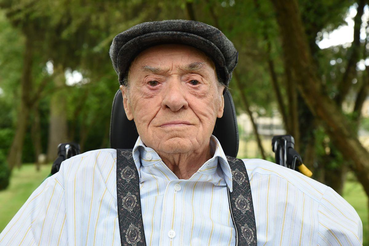 Im Alter von 92 Jahren ist Josy Stoffel gestorben.
