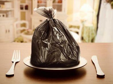 Tag für Tag werden in Luxemburg Lebensmittel verschwendet, die eigentlich verzehrt werden könnten.