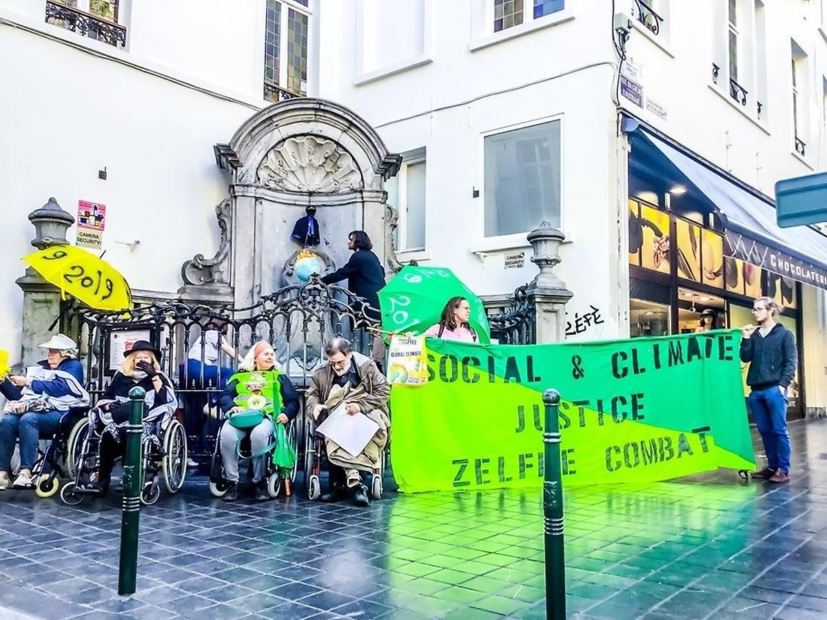 Os Extinction Rebellion (XR)