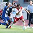 05 Fussball Hinspiel in der ersten Qualifikationsrunde der Europa League zwischen dem CS Fola Esch und dem FC Prishtina in Esch/Alzette am 11.07.2018 Mehdi KIRCH (24 FOLA)