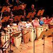 2.12 Bild des Tages / Konzert Ouverture Telethon / Konservatoir Ville de Lux Foto:Guy Jallay