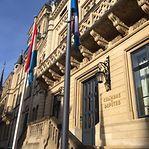 Site do Parlamento propõe novas petições públicas