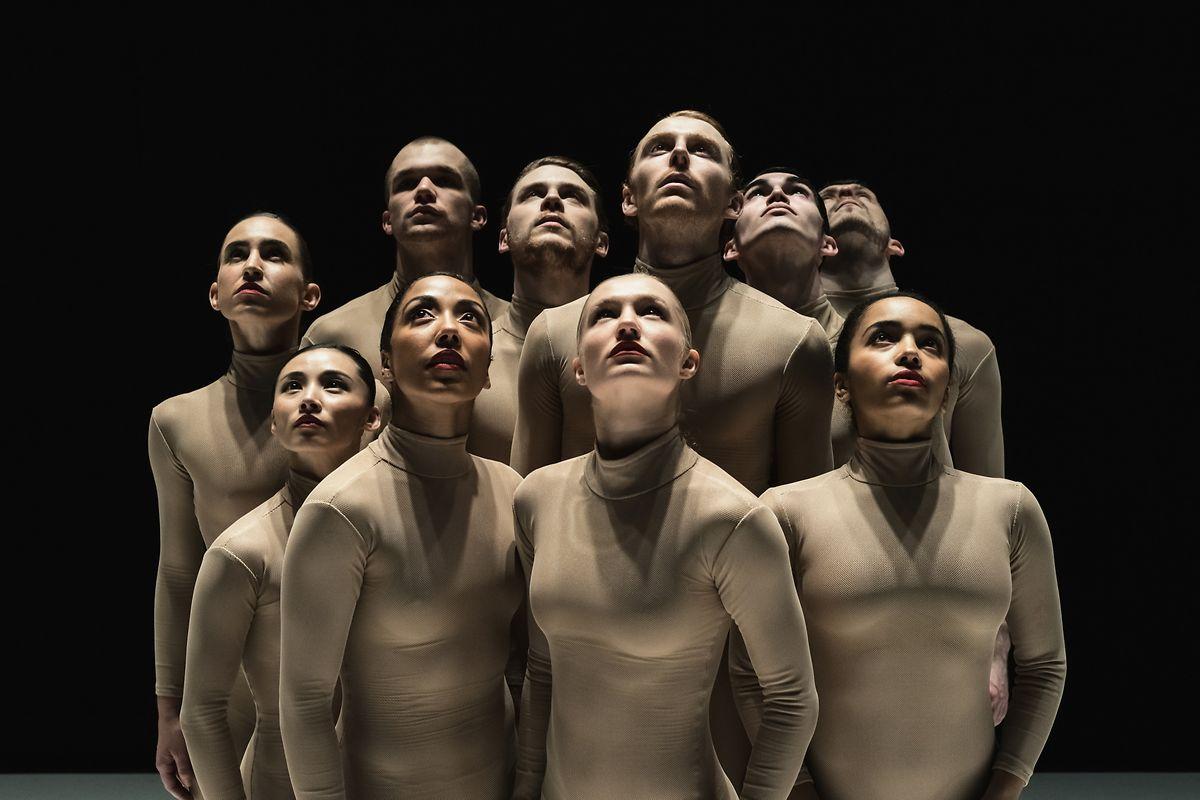 Le «Ballet BC».